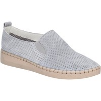 Shoes Women Loafers Fleet & Foster Tulip Grey