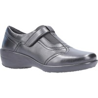 Shoes Women Loafers Fleet & Foster Ethel Black