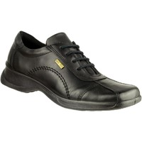 Shoes Women Brogues Cotswold Icomb Black