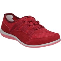 Shoes Women Slip-ons Fleet & Foster DAHLIA-RED-36 Dahlia Red