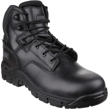 Shoes Men Mid boots Magnum M 852A Precision Sitemaster Black