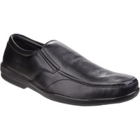 Shoes Men Loafers Fleet & Foster ALAN753206 Alan Black