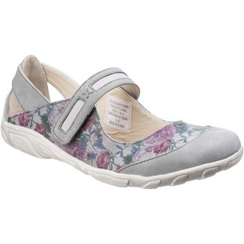 Shoes Women Flat shoes Fleet & Foster Elderflower Floral