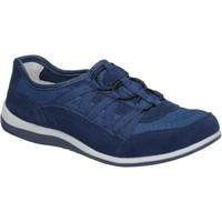Shoes Women Low top trainers Fleet & Foster Dahlia Navy