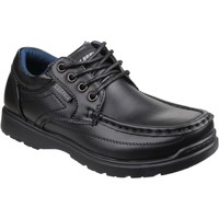 Shoes Boy Derby Shoes Miscellaneous Other Stubby 2 Black