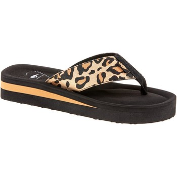 Shoes Women Flip flops Rocket Dog WINNERKA-NATURL-3 Winner Kenya Natural