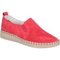Shoes Women Loafers Fleet & Foster Tulip Red