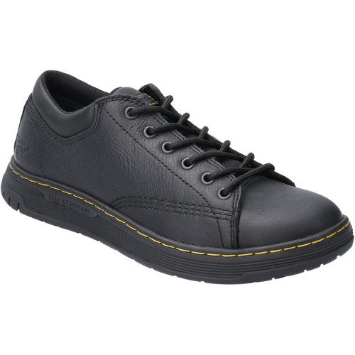 Shoes Men Derby Shoes Dr Martens 25149001-6 Maltby Black