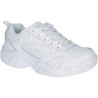 Shoes Boy Low top trainers Mirak Contender White