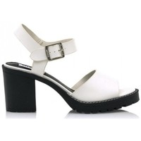 Shoes Women Sandals MTNG Tinas 51094 White