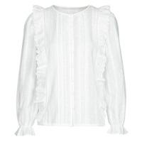 Clothing Women Tops / Blouses Betty London NIAMAIM White