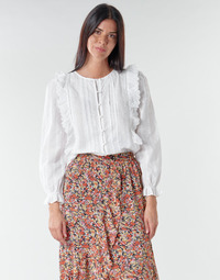 Clothing Women Tops / Blouses Betty London NIAMAIM White