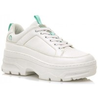 Shoes Women Low top trainers MTNG Tanke 69708 White