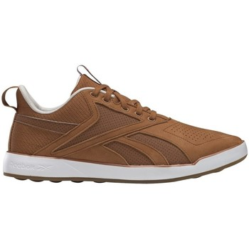 Shoes Men Low top trainers Reebok Sport Ever Road Dmx 30 White,Brown