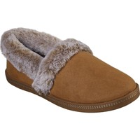 Shoes Women Slippers Skechers SK32777-CSNT-3 Cozy Campfire-Team Toasty Chestnut