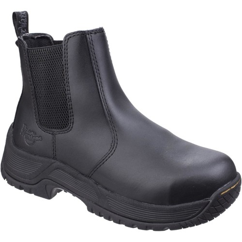 Shoes Mid boots Dr Martens 22317001 Drakelow Black