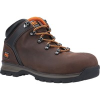 Shoes Men Walking shoes Timberland Pro A1ZFP214-6 Splitrock CT XT Brown