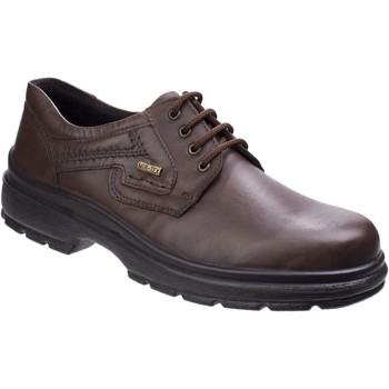 Shoes Men Derby Shoes Cotswold Shipston Crazy Horse