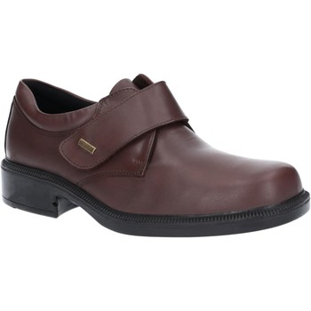 Shoes Men Derby Shoes Cotswold Cleeve Brown