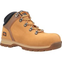 Shoes Men Safety shoes Timberland A1YWH231-6 Splitrock CT XT Wheat