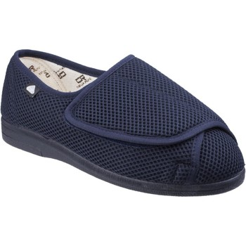 Shoes Boy Slippers Mirak 300 Navy