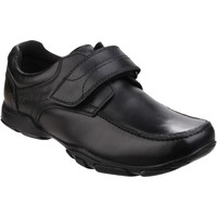 Shoes Boy Derby Shoes Hush puppies HKY8216-001 Freddy 2 Black