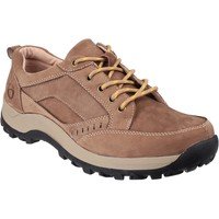 Shoes Men Walking shoes Cotswold Nailsworth Tan