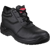 Shoes Men Safety shoes Centek FS330 Black
