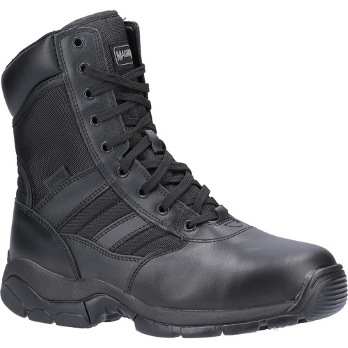 Shoes High boots Magnum Panther 8.0 Black