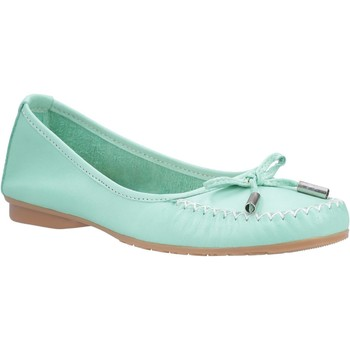 Shoes Women Loafers Riva Di Mare Ceres Mint