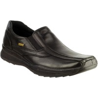 Shoes Men Loafers Cotswold Naunton Black