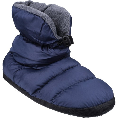 Shoes Slippers Cotswold Camping Bootie Jnr Navy