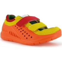 Shoes Girl Fitness / Training Glagla Blizz Orange