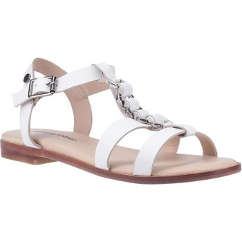 Shoes Women Sandals Hush puppies HPW1000-127-3-3 Lucia White