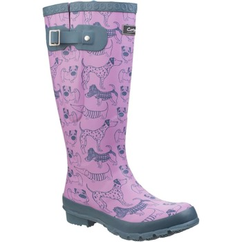 Shoes Women Wellington boots Cotswold Windsor Dog