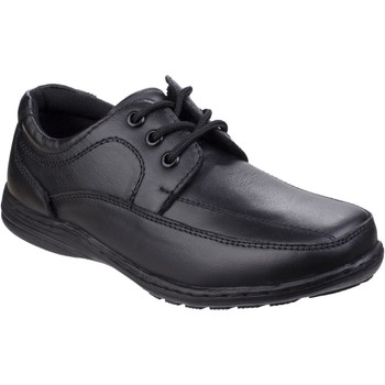 Shoes Boy Derby Shoes Mirak 25883-43179-08 Adam Black