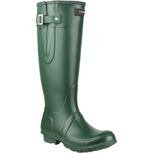 Shoes Wellington boots Cotswold Windsor Welly Green