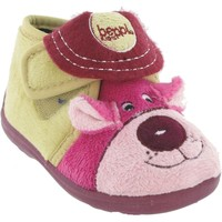 Shoes Girl Slippers Mirak Bungle Pink