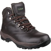 Shoes Men Mid boots Cotswold Winstone Brown