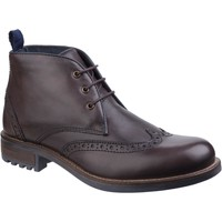 Shoes Men Mid boots Cotswold Avening Brown