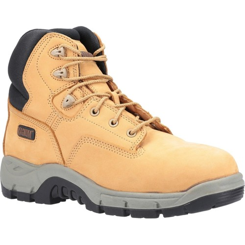 Shoes Mid boots Magnum Precision Sitemaster Honey