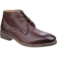 Shoes Men Mid boots Cotswold 3303 Maugesbury Dark Brown