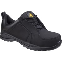 Shoes Women Walking shoes Amblers Safety FS59C Black