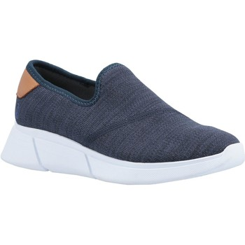 Shoes Women Slip-ons Hush puppies HW06601-410-3 Makenna Navy