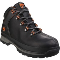 Shoes Men Walking shoes Timberland TB0A1GH1001 Splitrock XT Black