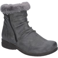 Shoes Women Ankle boots Fleet & Foster Aurora Grey