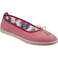 Shoes Women Espadrilles Flossy SABROSOWOM Sabroso Red