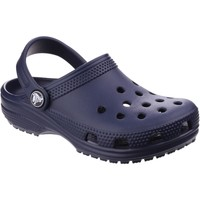 Shoes Children Clogs Crocs Classic Kids Navy