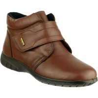 Shoes Women Ankle boots Cotswold Chalford Brown