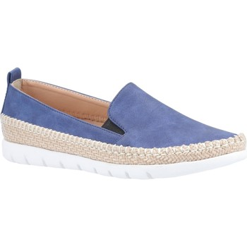 Shoes Women Espadrilles Divaz Kendall Blue